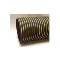 Nikro 860146 8 Quot X 25 Heavy Duty Black Amp Yellow Flex Duct