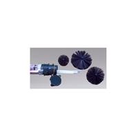 Nikro 861024 Dryer Vent Brush Kit