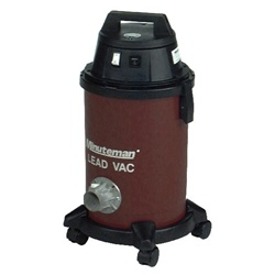 Minuteman Lead Vacuum U L P A Filtered Vacuum For The