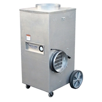 Omniaire 1500hs Machine Is Designed To Extract Water Vapor