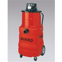 Nikro Pw15110 15 Gallon Hepa Vacuum Wet Dry
