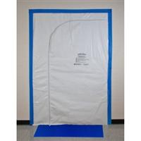 Abatement Technologies Aire Guardian 174 Door Guard Reusable