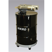 Nikro Awp55twn Painted Steel Pneumatic Vacuums