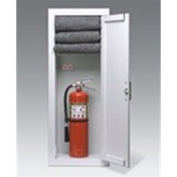 Fb 3612 Series Exclusive Combination Fire Extinguisher