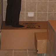 Blake Products Tubwrap Bathtub Surface Protection