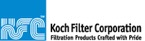 Koch Merv 8 High Capacity Filter	24x24x4	- Case 	6